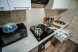 1-комн. квартира, 40 кв.м. на 4 человека, Зиповская улица, 34к1, Краснодар - Фотография 16