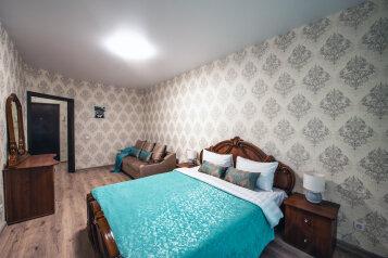 1-комн. квартира, 40 кв.м. на 4 человека, Зиповская улица, 34к1, Краснодар - Фотография 2