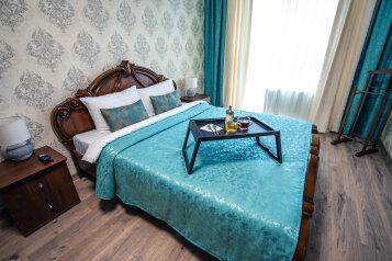 1-комн. квартира, 40 кв.м. на 4 человека, Зиповская улица, 34к1, Краснодар - Фотография 4