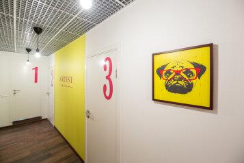Мини-отель Артист на Курской, Старая Басманная улица, 18с13 на 11 номеров - Фотография 3