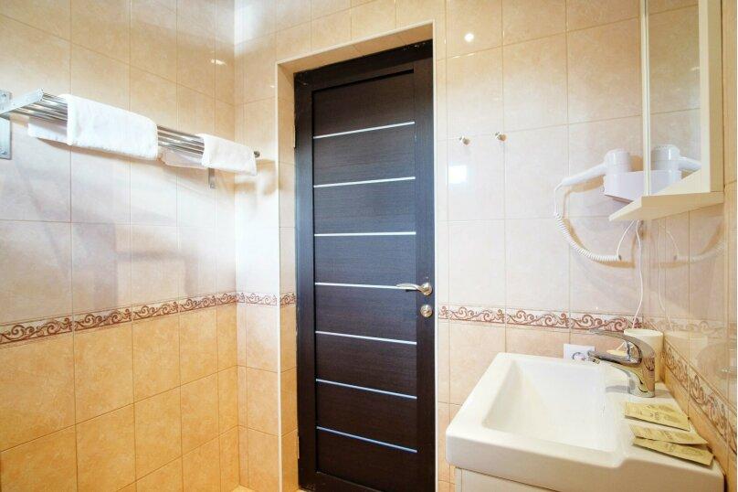 """Отель """"Vesna"""", улица Адлейба, 12 на 27 номеров - Фотография 10"""