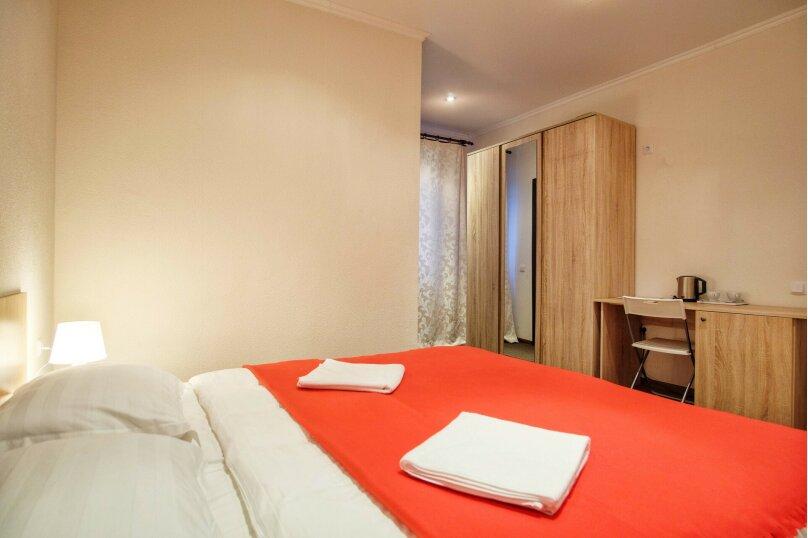 """Отель """"Vesna"""", улица Адлейба, 12 на 27 номеров - Фотография 11"""