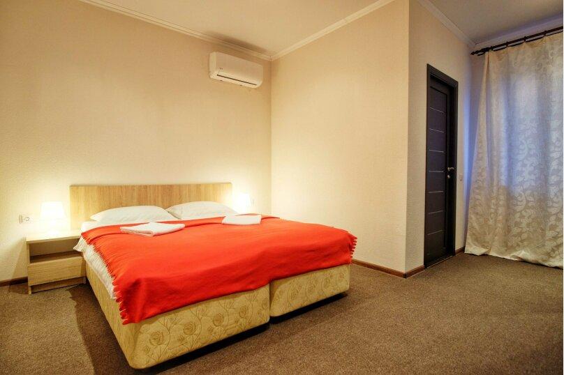 """Отель """"Vesna"""", улица Адлейба, 12 на 27 номеров - Фотография 12"""