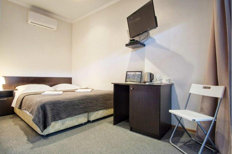 """Отель """"Vesna"""", улица Адлейба, 12 на 27 номеров - Фотография 19"""