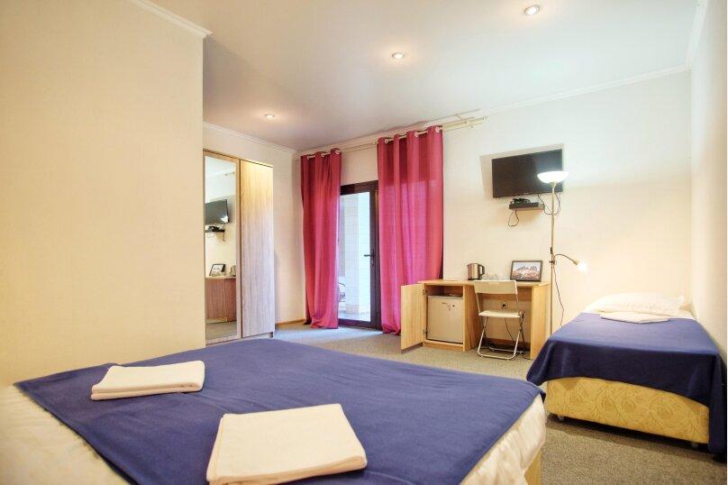 """Отель """"Vesna"""", улица Адлейба, 12 на 27 номеров - Фотография 23"""