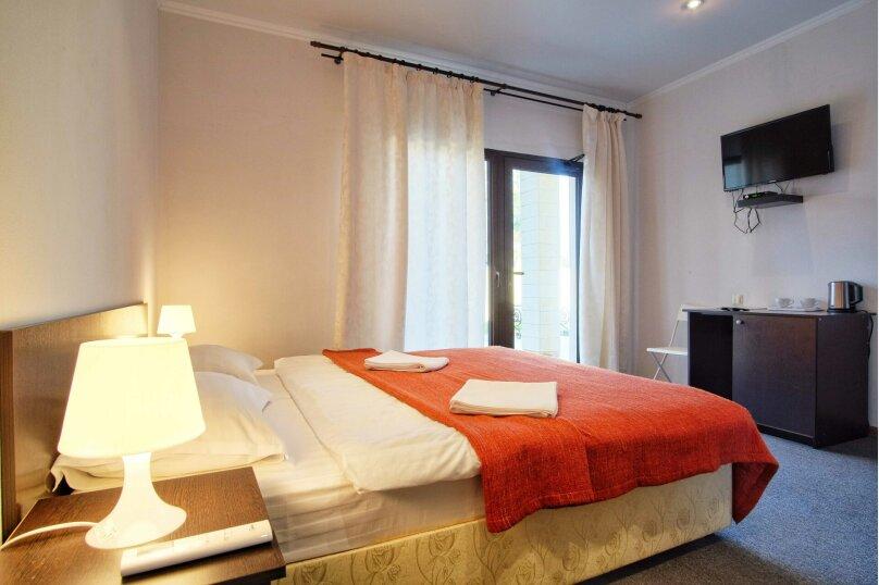 """Отель """"Vesna"""", улица Адлейба, 12 на 27 номеров - Фотография 25"""