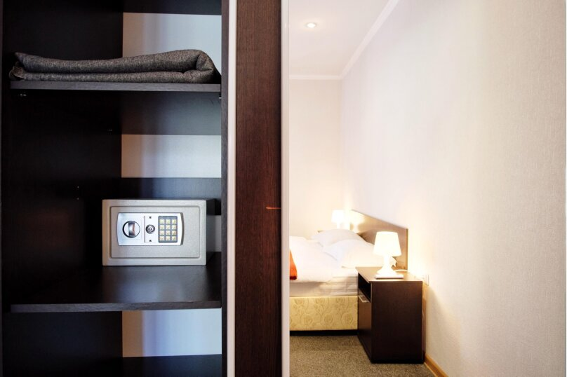 """Отель """"Vesna"""", улица Адлейба, 12 на 27 номеров - Фотография 26"""