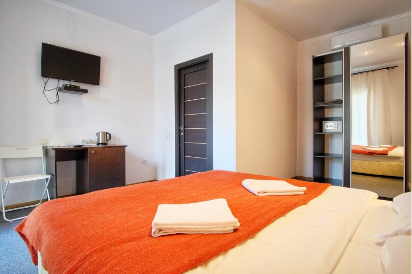 """Отель """"Vesna"""", улица Адлейба, 12 на 27 номеров - Фотография 27"""
