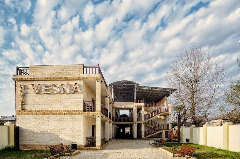 """Отель """"Vesna"""", улица Адлейба, 12 на 27 номеров - Фотография 30"""