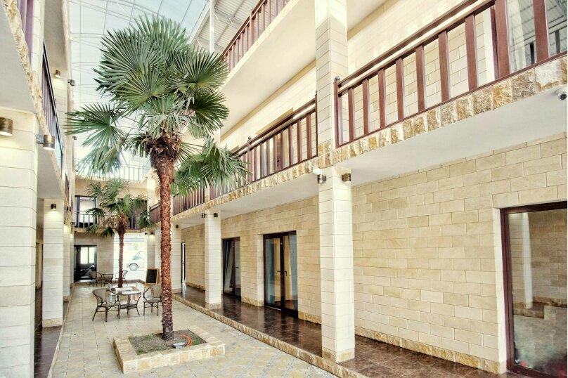 """Отель """"Vesna"""", улица Адлейба, 12 на 27 номеров - Фотография 31"""