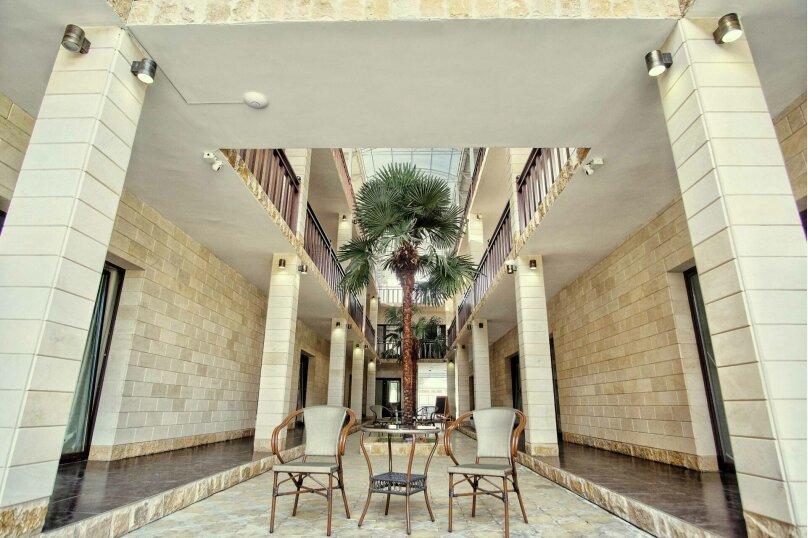 """Отель """"Vesna"""", улица Адлейба, 12 на 27 номеров - Фотография 33"""