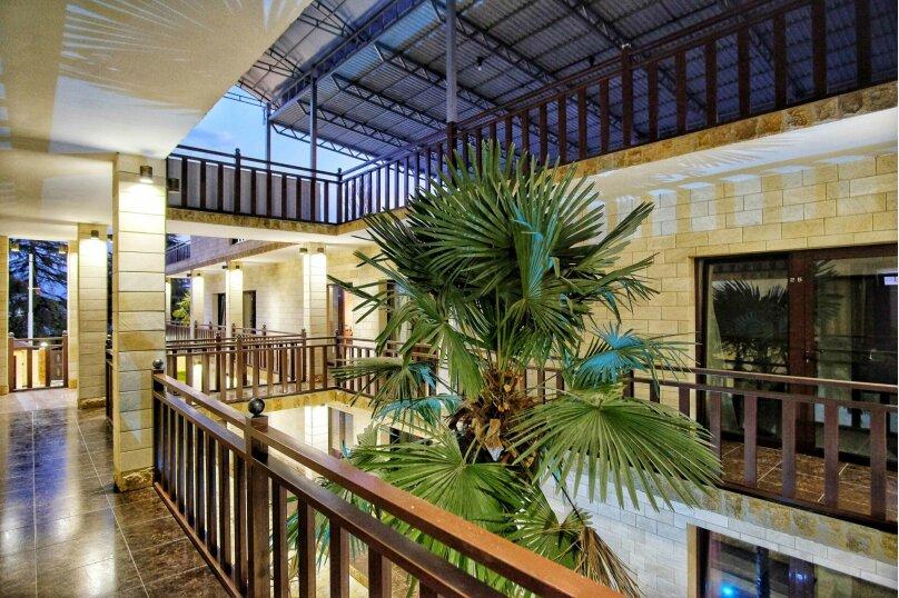 """Отель """"Vesna"""", улица Адлейба, 12 на 27 номеров - Фотография 35"""