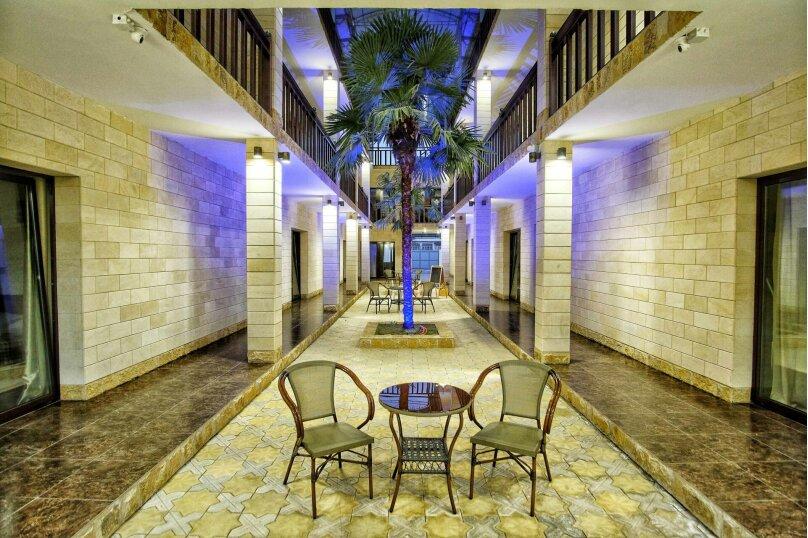 """Отель """"Vesna"""", улица Адлейба, 12 на 27 номеров - Фотография 37"""