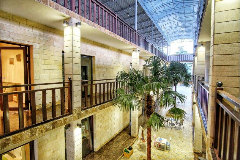 """Отель """"Vesna"""", улица Адлейба, 12 на 27 номеров - Фотография 38"""