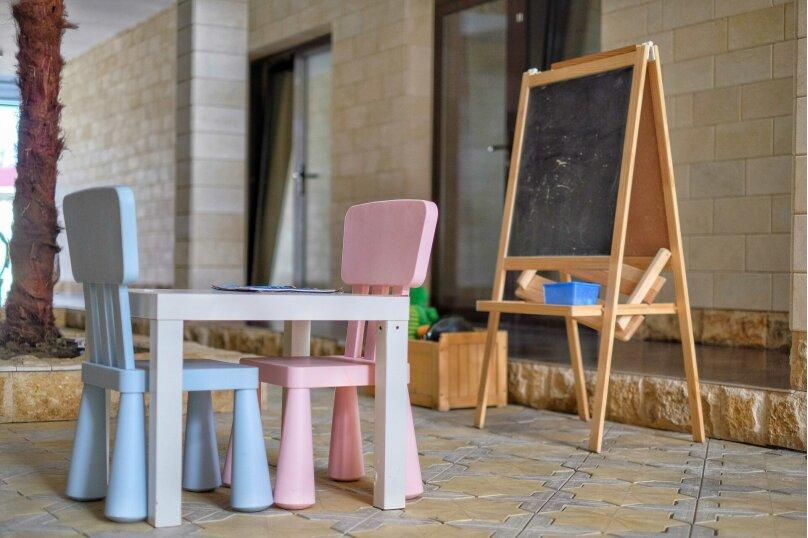 """Отель """"Vesna"""", улица Адлейба, 12 на 27 номеров - Фотография 40"""