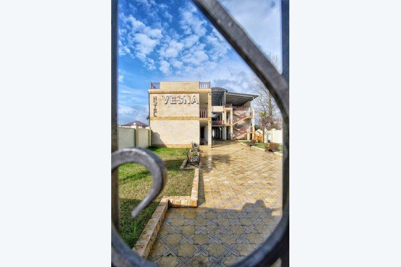 """Отель """"Vesna"""", улица Адлейба, 12 на 27 номеров - Фотография 42"""
