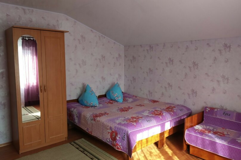 Гостиница 925166, улица Олега Кошевого, 72 на 3 комнаты - Фотография 17