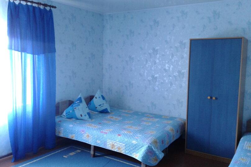 Комната №2. Голубая., улица Олега Кошевого, 72, Заозерное - Фотография 1