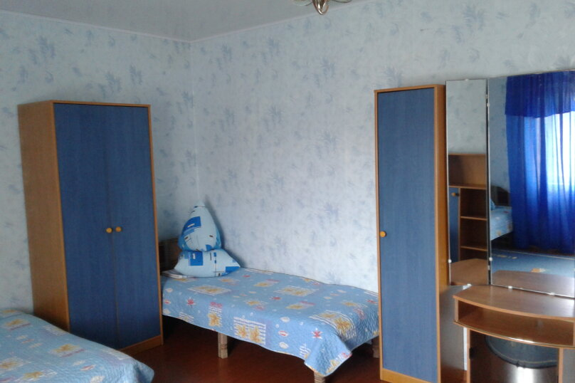 Комната №2. Голубая., улица Олега Кошевого, 72, Заозерное - Фотография 4