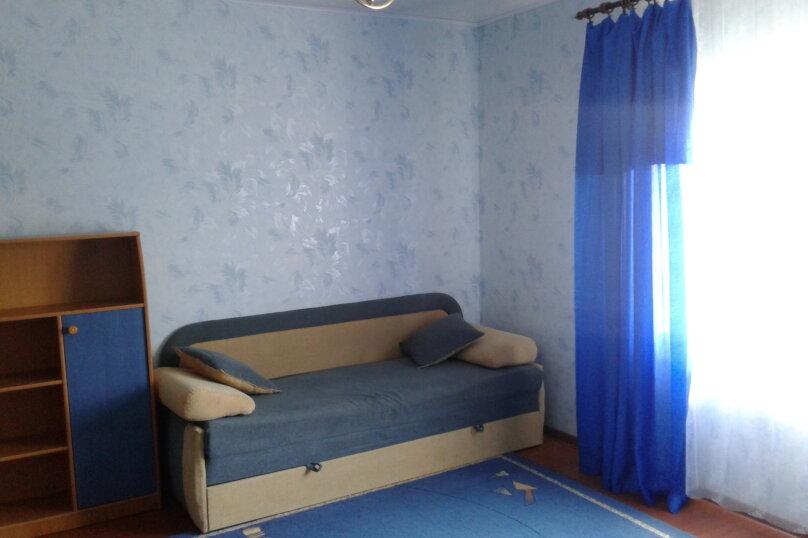 Комната №2. Голубая., улица Олега Кошевого, 72, Заозерное - Фотография 5