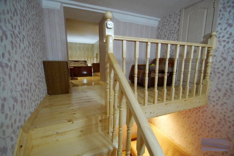 4-комн. квартира, 66 кв.м. на 9 человек, пер. Корницкого, 8, Кабардинка - Фотография 19