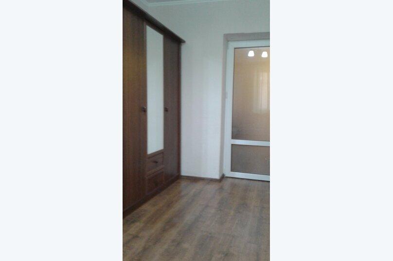 2-комн. квартира, 50 кв.м. на 4 человека, улица Дмитрия Ульянова, 1А, Евпатория - Фотография 15