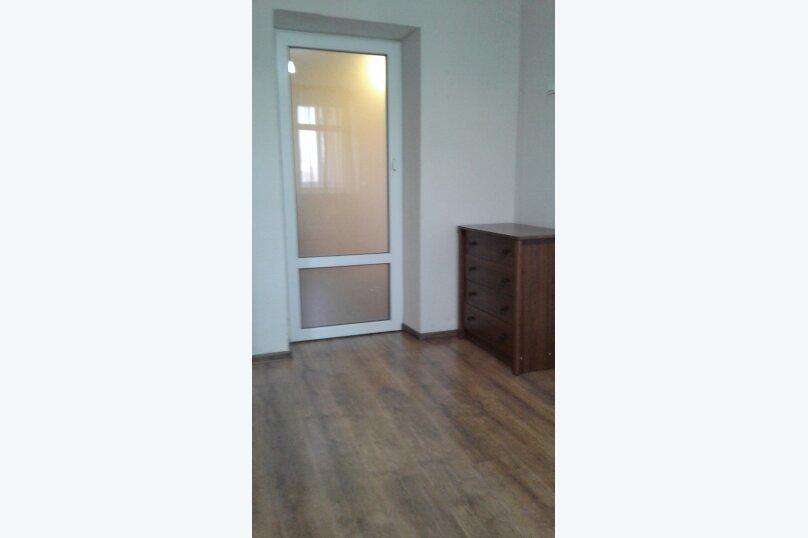 2-комн. квартира, 50 кв.м. на 4 человека, улица Дмитрия Ульянова, 1А, Евпатория - Фотография 16