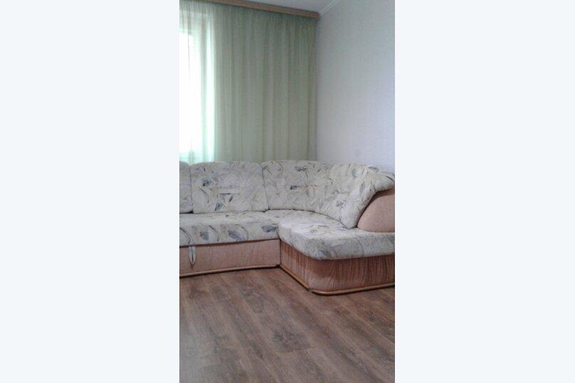 2-комн. квартира, 50 кв.м. на 4 человека, улица Дмитрия Ульянова, 1А, Евпатория - Фотография 18