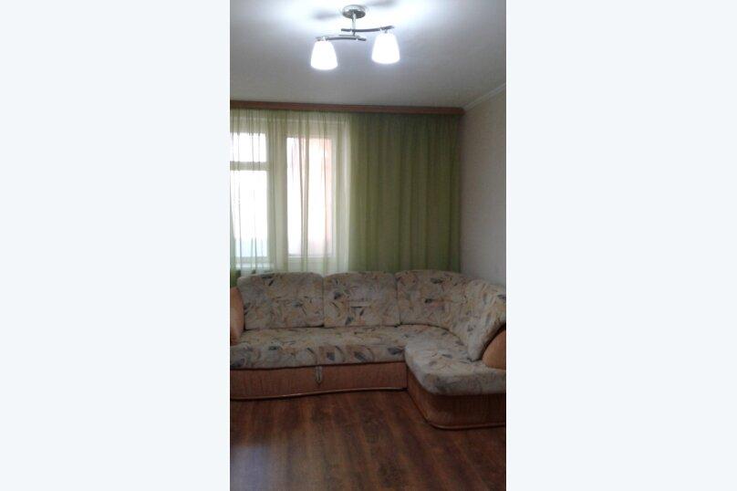 2-комн. квартира, 50 кв.м. на 4 человека, улица Дмитрия Ульянова, 1А, Евпатория - Фотография 20