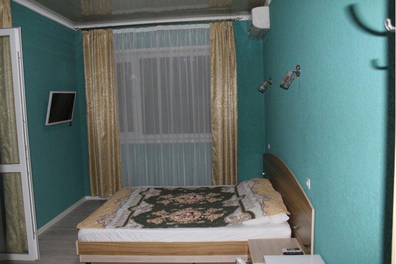 21 Двухкомнатный люкс, улица Волошина, 68, Береговое, Феодосия - Фотография 1