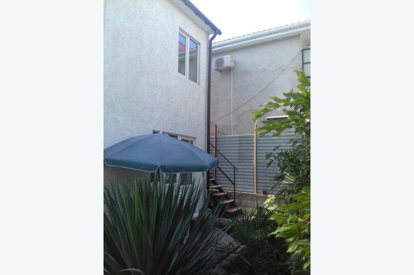 Дом, 60 кв.м. на 6 человек, 3 спальни, Заречная улица, 13, Алушта - Фотография 22