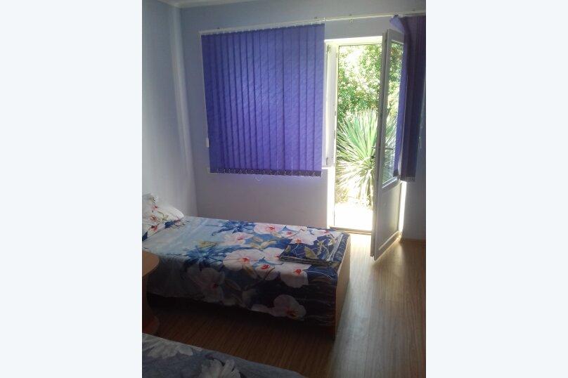Дом, 60 кв.м. на 6 человек, 3 спальни, Заречная улица, 13, Алушта - Фотография 23