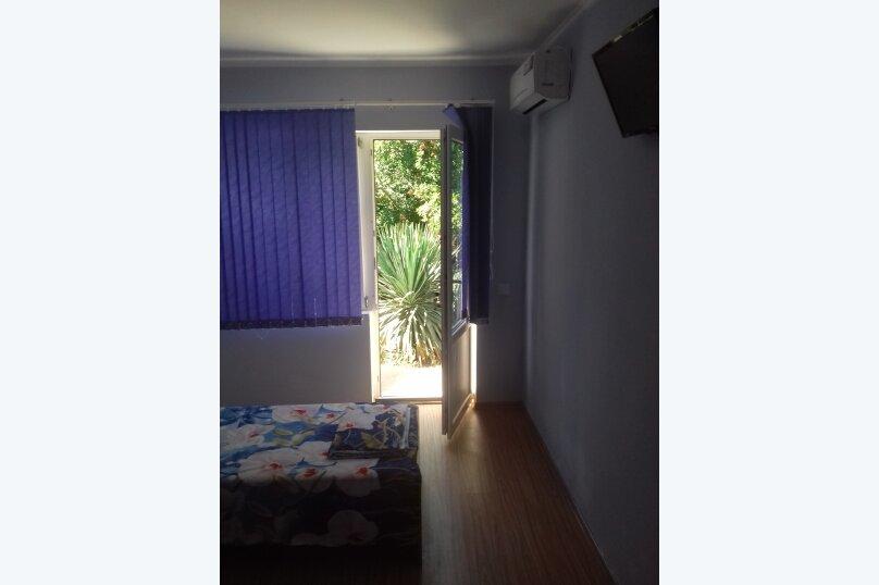 Дом, 60 кв.м. на 6 человек, 3 спальни, Заречная улица, 13, Алушта - Фотография 24