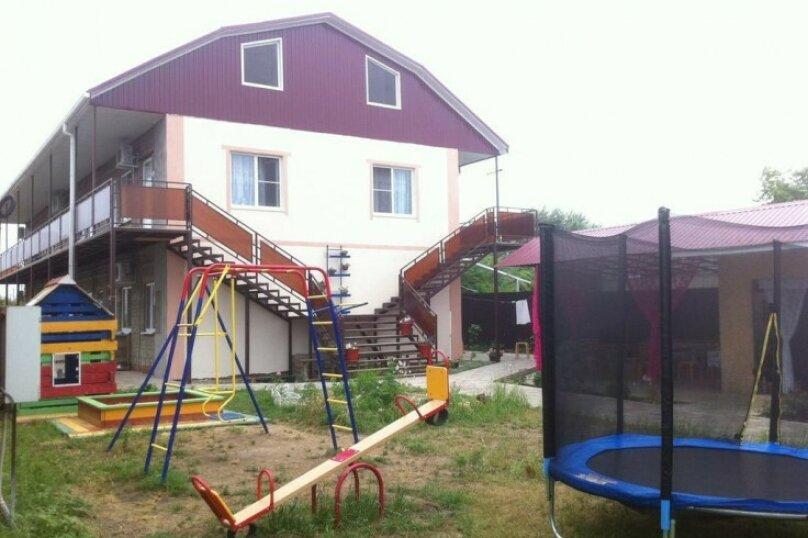 """Дом """"Ладья"""", Спортивный переулок, 10 на 14 комнат - Фотография 4"""