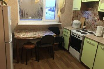 2-комн. квартира, 52 кв.м. на 4 человека, Первомайская улица, 55, Лабытнанги - Фотография 2