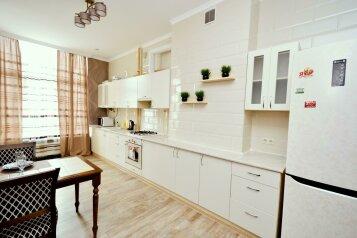 1-комн. квартира, 56 кв.м. на 3 человека, Смежный переулок, Симферополь - Фотография 1