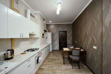 1-комн. квартира, 56 кв.м. на 3 человека, Смежный переулок, 10, Симферополь - Фотография 3