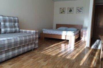 1-комн. квартира, 38 кв.м. на 3 человека, улица Ленина, Правобережный район, Липецк - Фотография 3