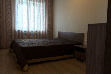 2-комн. квартира, 48 кв.м. на 5 человек, улица Ленина, Липецк - Фотография 4