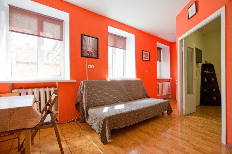 1-комн. квартира, 35 кв.м. на 4 человека, улица Чехова, 11-13, Санкт-Петербург - Фотография 7