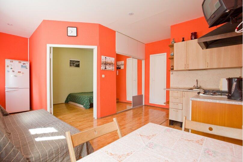 1-комн. квартира, 35 кв.м. на 4 человека, улица Чехова, 11-13, Санкт-Петербург - Фотография 8
