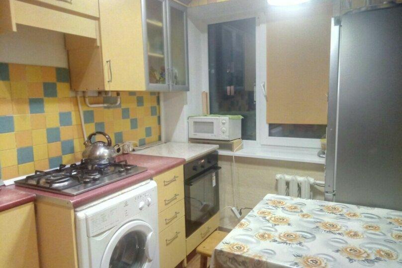 1-комн. квартира, 36 кв.м. на 3 человека, улица Дёмышева, 100, Евпатория - Фотография 5