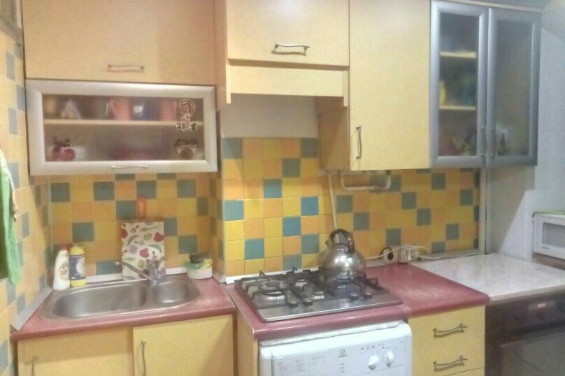 1-комн. квартира, 36 кв.м. на 3 человека, улица Дёмышева, 100, Евпатория - Фотография 7