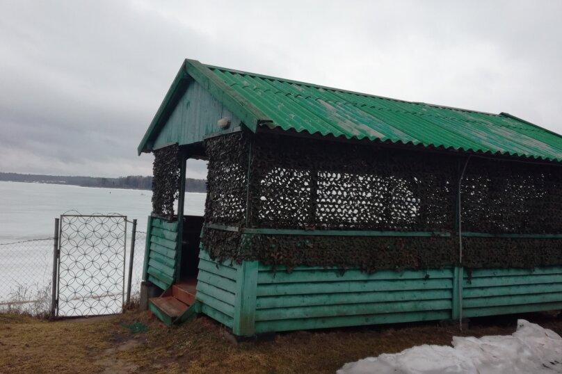 Сдаю комнату на Селигере у озера, Тверская область, Селижаровский район на 1 комнату - Фотография 7