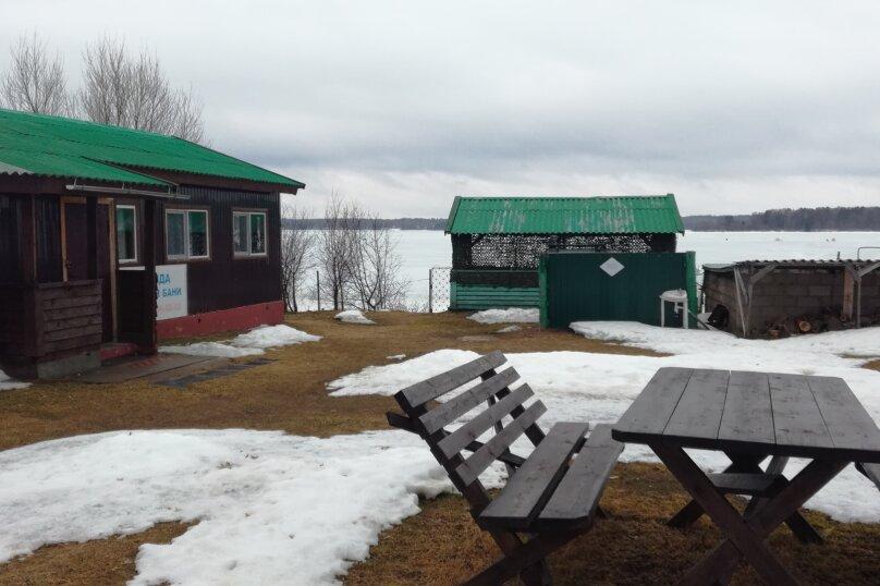 Сдаю комнату на Селигере у озера, Тверская область, Селижаровский район на 1 комнату - Фотография 8