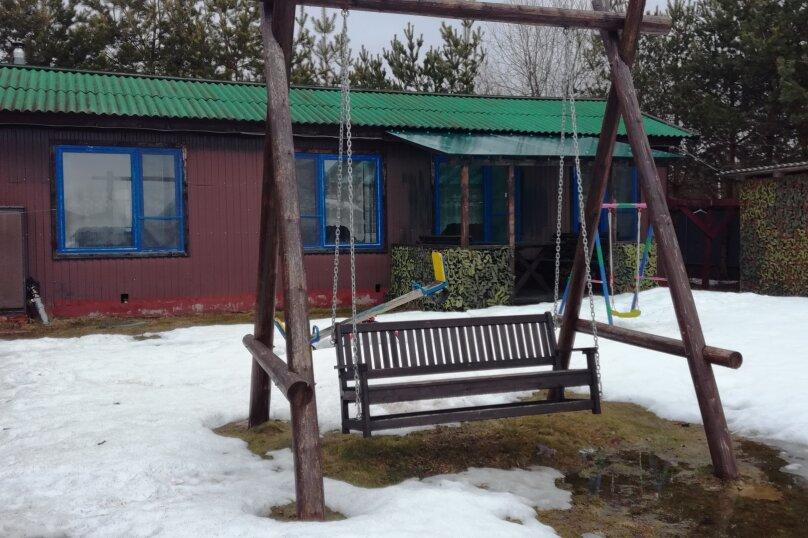 Сдаю комнату на Селигере у озера, Тверская область, Селижаровский район на 1 комнату - Фотография 12