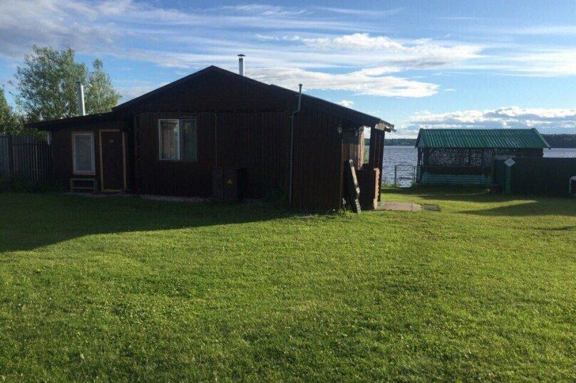 Сдаю комнату на Селигере у озера, Тверская область, Селижаровский район на 1 комнату - Фотография 15