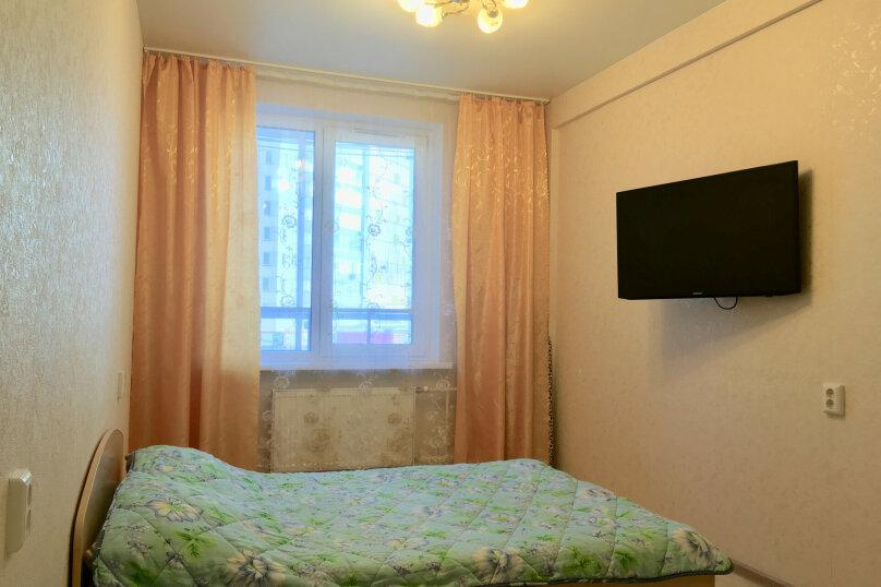 1-комн. квартира, 33 кв.м. на 4 человека, улица Ленина, 198к2, Киров - Фотография 2