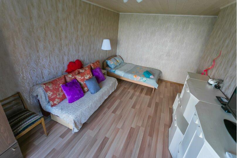 1-комн. квартира, 32 кв.м. на 4 человека, Дубининская улица, 20, Москва - Фотография 8