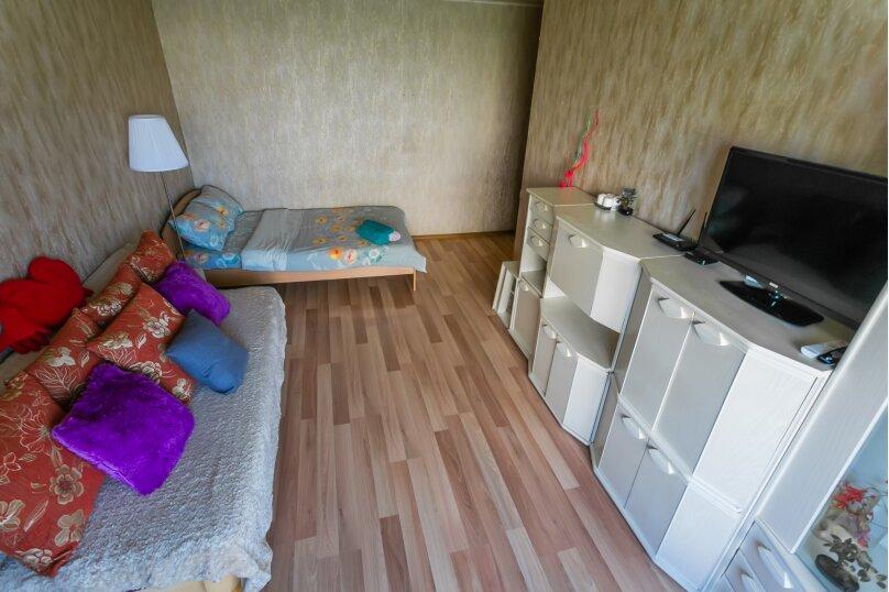 1-комн. квартира, 32 кв.м. на 4 человека, Дубининская улица, 20, Москва - Фотография 9